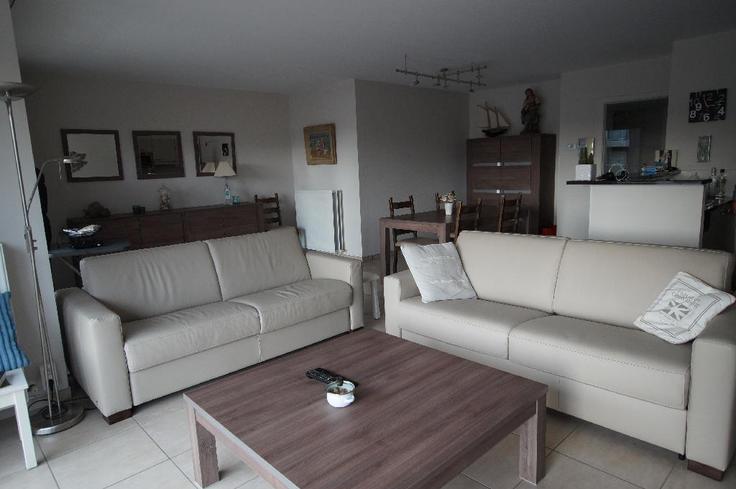 Belgique : vakantiewoning- Appartement voor0€ - (5559669)