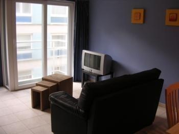 Belgique : vakantiewoning- Appartement voor0€ - (5560820)