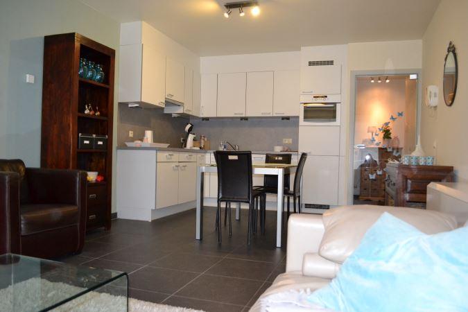 Belgique : vakantiewoning- Appartement voor0€ - (5563250)