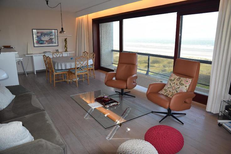 Belgique : locationde vacances -Appartement au prixde 0€ -(5566191)