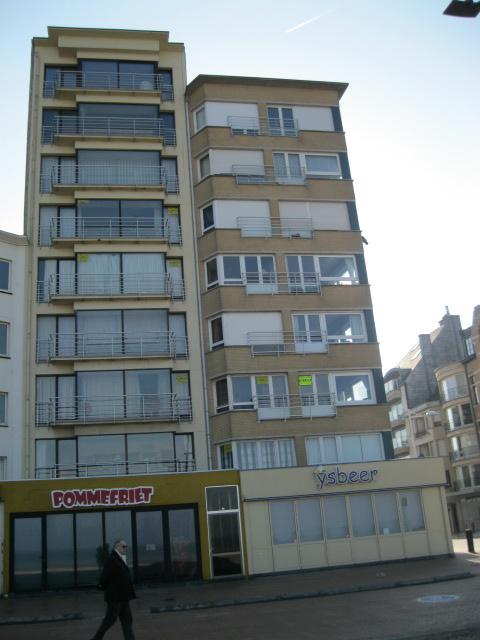Belgique : locationde vacances -Appartement au prixde 0€ -(5569323)