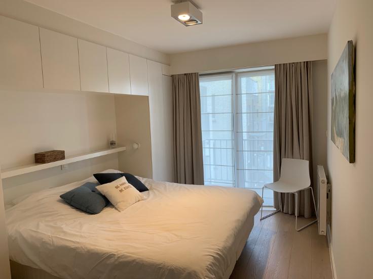 Belgique : vakantiewoning- Appartement voor0€ - (5571623)