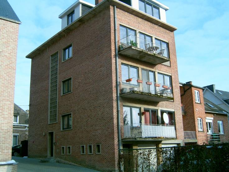 Appartement de 3façades à louerà Namur auprix de 690€ - (5571991)