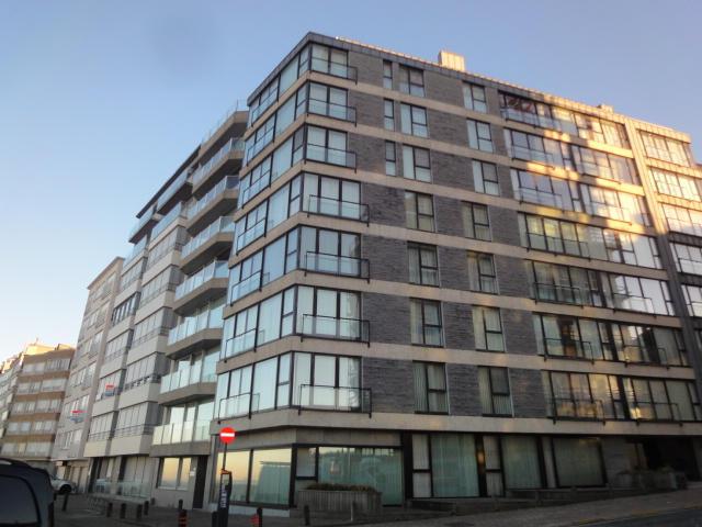 Belgique : vakantiewoning- Appartement voor0€ - (5572779)