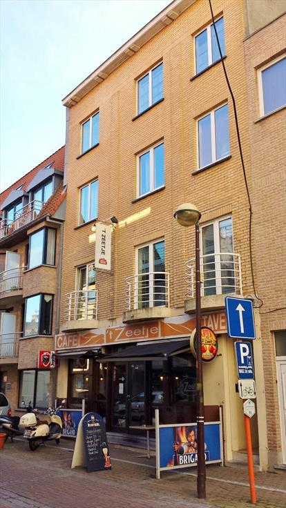 Duplex van 2gevels te huurte Bredene voor500 € -(5576207)