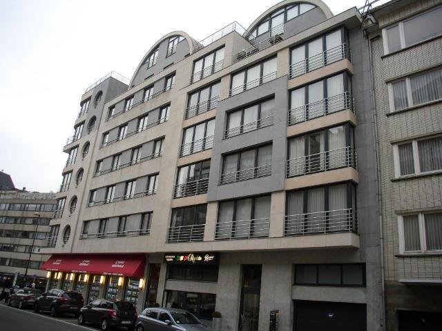 Belgique : vakantiewoning- Appartement voor0€ - (5577529)