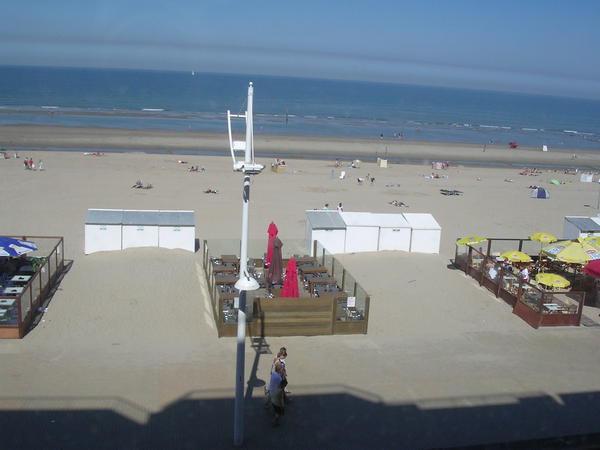 Belgique : vakantiewoning- Appartement voor0€ - (5581756)