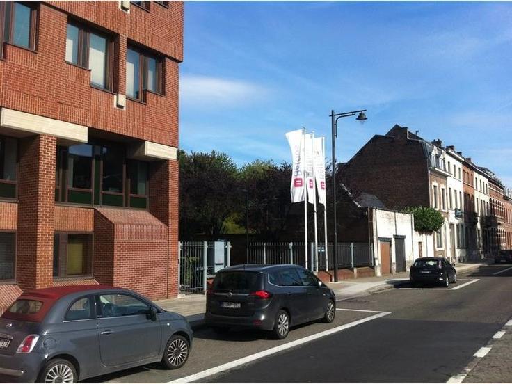 Emplacement extérieur tehuur te Monsvoor 39 €- (5583142)