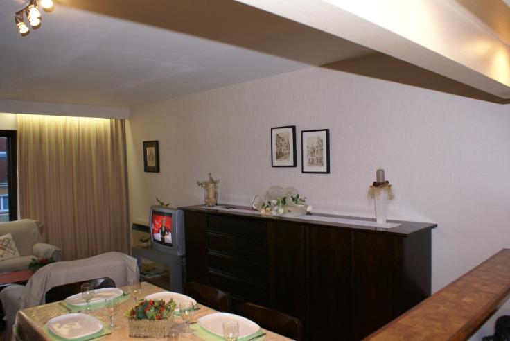 Belgique : locationde vacances -Appartement au prixde 0€ -(5585594)