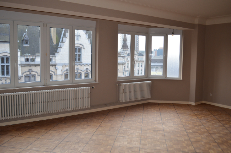 Appartement van 2gevels te huurte Charleroi voor650 € -(5586006)