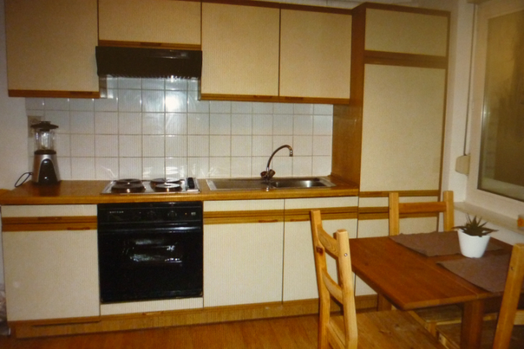 Appartement de 2façades à louerà Tervuren auprix de 500€ - (5590694)
