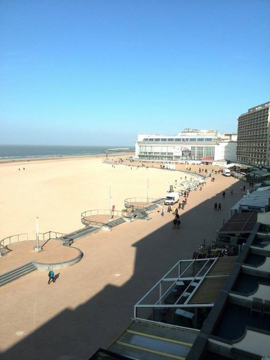 Belgique : locationde vacances -Appartement au prixde 0€ -(5594687)