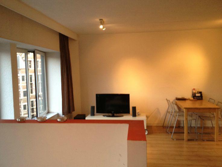 Flat/Studio van 4gevels te huurte Anvers voor625 € -(5599267)