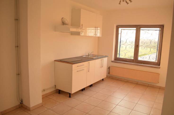 Appartement à louerà Fosses-la-Ville auprix de 580€ - (5601138)
