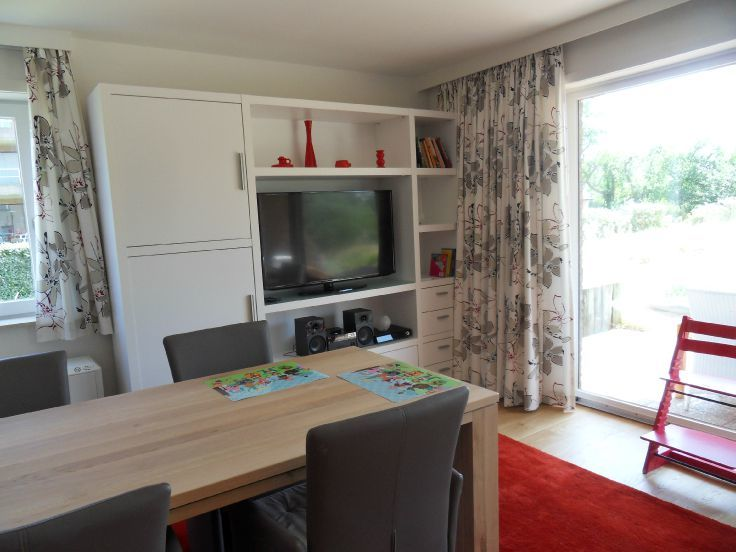 Belgique : vakantiewoning- Appartement voor0€ - (5601713)