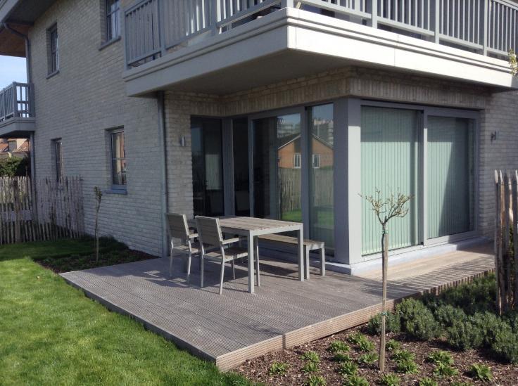 Belgique : vakantiewoning- Appartement voor0€ - (5602274)