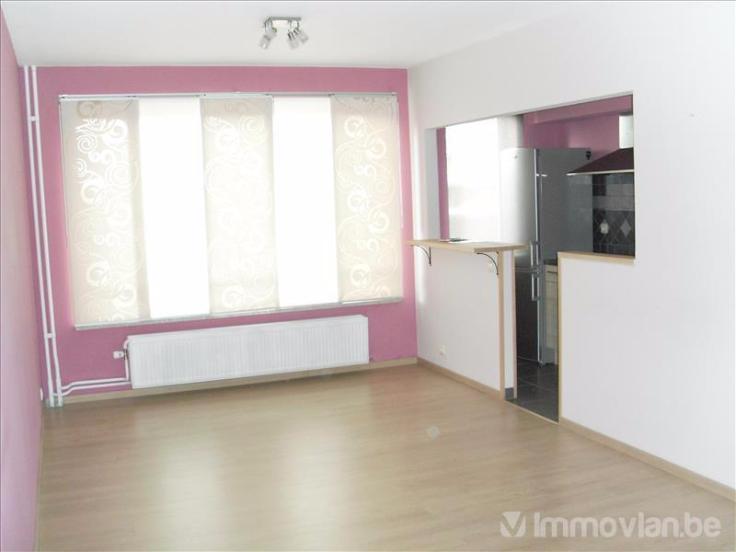 Appartement van 2gevels te huurte Montignies-sur-Sambre voor525 € -(5603785)