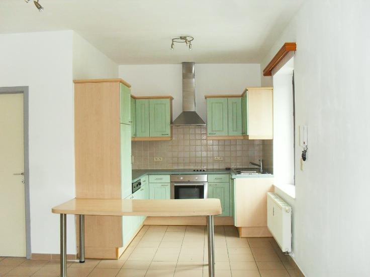 Appartement de 2façades à louerà Gesves auprix de 610€ - (5606636)