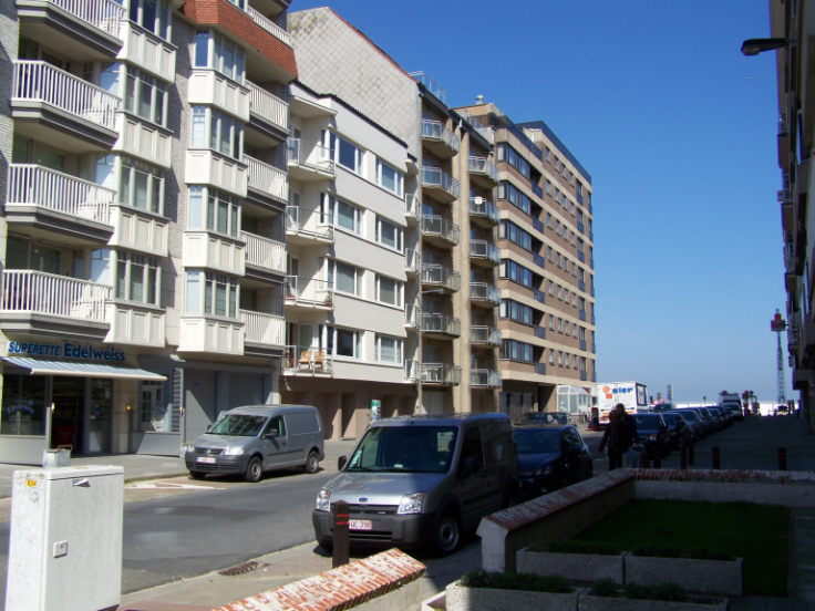 Belgique : vakantiewoning- Appartement voor0€ - (5608291)