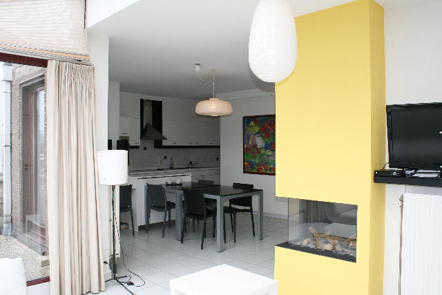 Belgique : locationde vacances -Appartement au prixde 0€ -(5608391)