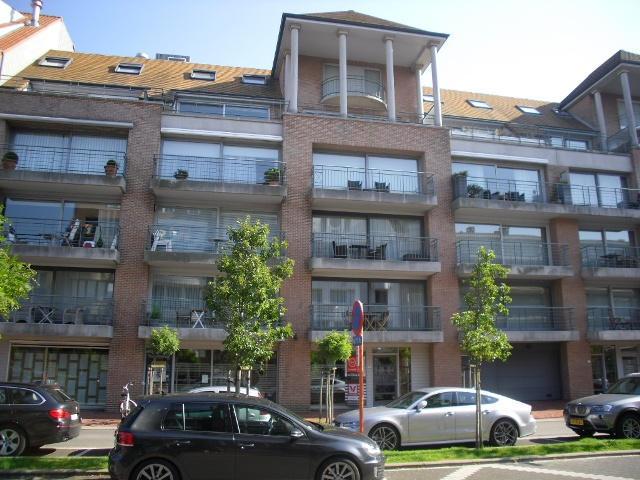 Belgique : vakantiewoning- Appartement voor0€ - (5608395)