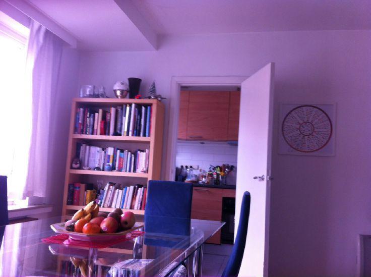 Appartement de 1façade à louerà Etterbeek auprix de 750€ - (5610777)