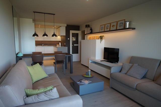 Belgique : vakantiewoning- Appartement voor0€ - (5613748)
