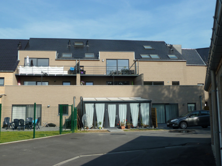 Appartement te huurte Epinois voor660 € -(5620607)
