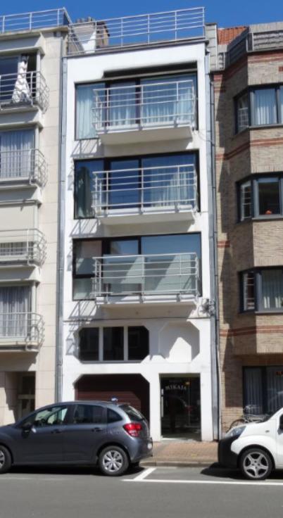 Belgique : vakantiewoning- Appartement voor0€ - (5620748)