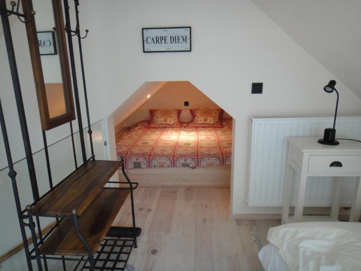 Belgique : vakantiewoning- Appartement voor0€ - (5621042)
