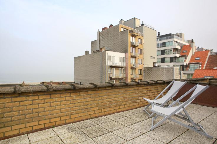 Belgique : locationde vacances -Penthouse au prixde 0€ -(5622128)