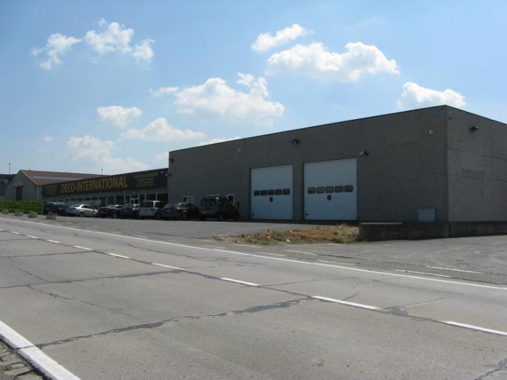 Immeuble industriel àlouer à Péronnes-lez-Bincheau prix de47.520 € -(5622600)