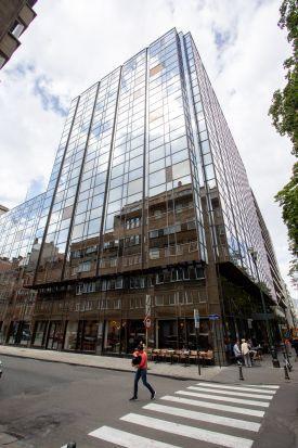 Bureaux te huurte BRUSSELS voor81.430 € -(5622764)