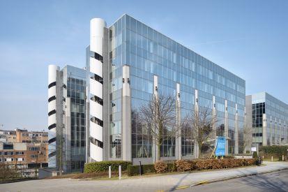 Bureaux à louerà BRUSSELS auprix de 24.000€ - (5622770)