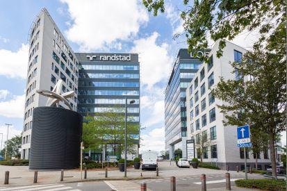 Bureaux à louerà BRUSSELS auprix de 69.440€ - (5622772)