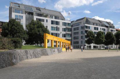 Bureaux à louerà BRUSSELS auprix de 96.999€ - (5622775)