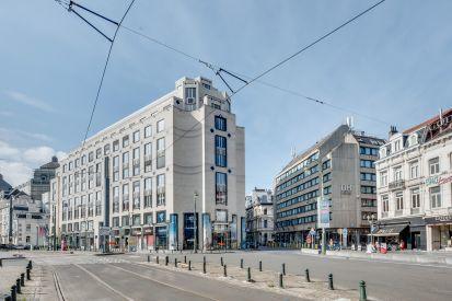 Bureaux te huurte BRUSSELS voor185.000 € -(5622777)