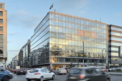Bureaux te huurte BRUSSELS voor84.780 € -(5622857)