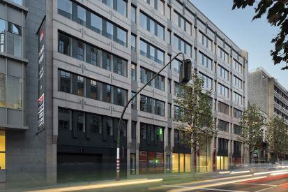 Bureaux te huurte BRUSSELS voor41.800 € -(5622869)