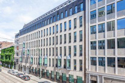 Bureaux for rentin BRUSSELS auprix de 75.240€ - (5622876)