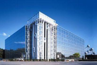 Bureaux te huurte BRUSSELS voor7.800 € -(5622892)