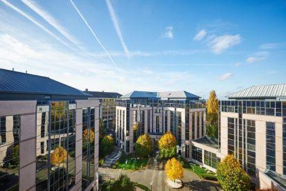 Bureaux à louerà BRUSSELS auprix de 19.360€ - (5622893)
