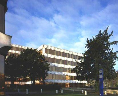 Bureaux à louerà BRUSSELS auprix de 48.000€ - (5622896)