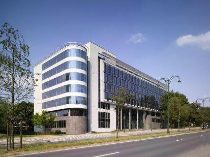 Bureaux à louerà BRUSSELS auprix de 6.300€ - (5622897)