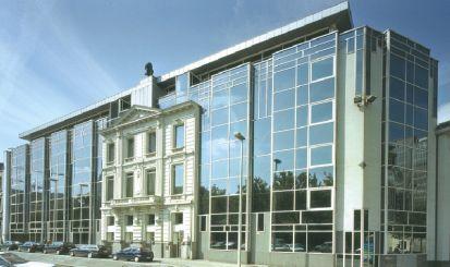 Bureaux à louerà BRUSSELS auprix de 34.720€ - (5622936)