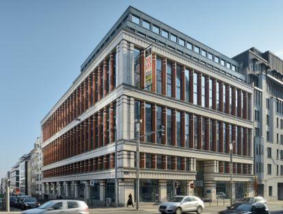 Bureaux te huurte BRUSSELS voor48.750 € -(5622970)