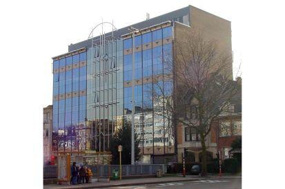 Bureaux te huurte BRUSSELS voor24.165 € -(5622975)