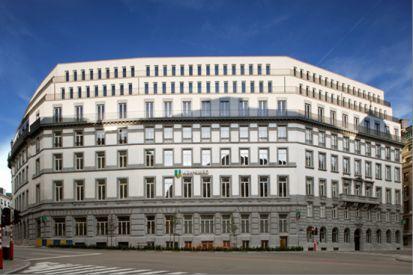 Bureaux à louerà BRUSSELS auprix de 98.600€ - (5622999)