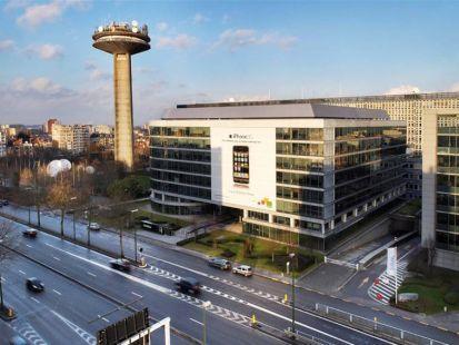 Bureaux à louerà BRUSSELS auprix de 38.850€ - (5623002)