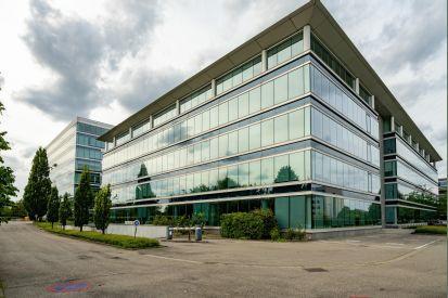 Bureaux à louerà BRUSSELS auprix de 14.000€ - (5623032)